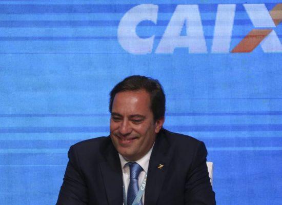 Presidente da Caixa quer deixar como legado incentivo ao microcrédito