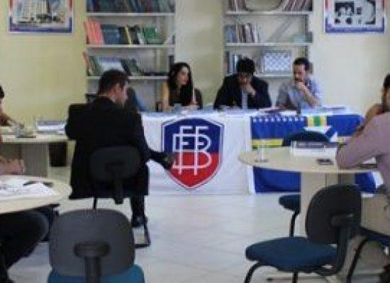 FBF divulga tabela da Série B do Baianão 2019. VERGONHA: Ilhéus e Itabuna estão fora da competição!
