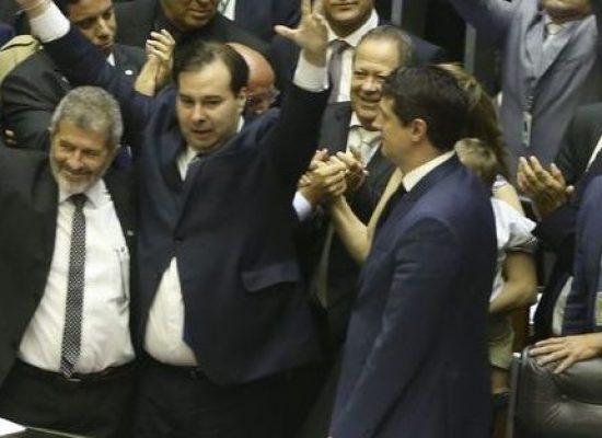 Câmara escolhe deputados que vão compor Mesa Diretora da Casa