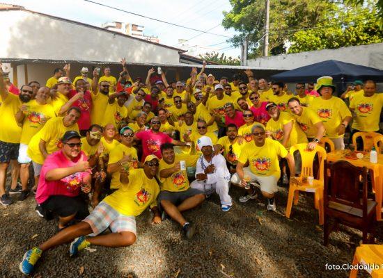 Carnaval nos bairros agitou final de semana Ilhéus