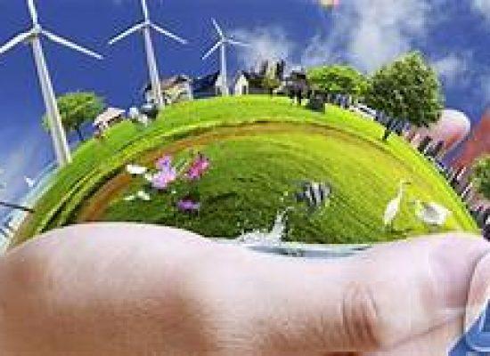 Estado e município dialogam sobre projeto de recuperação de áreas degradadas