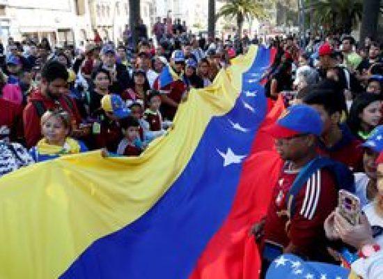 EUA e Rússia disputam apoio na ONU a resoluções sobre a Venezuela
