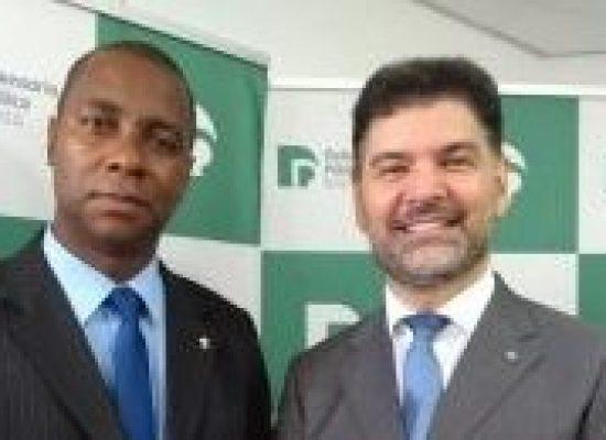 Ilhéus: Vice presidente da Câmara prestigia inauguração da nova sede da Defensoria Pública