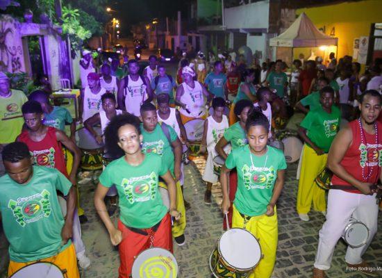 Levada Afro abordará cultura negra na avenida durante o domingo de carnaval