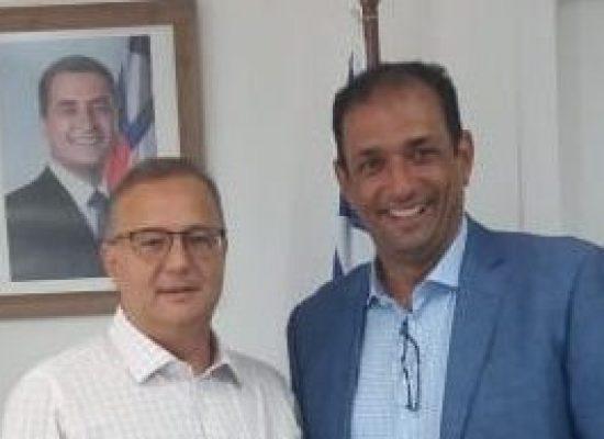 """""""Unidos vamos vencer mais uma guerra"""", afirma prefeito Mário Alexandre"""