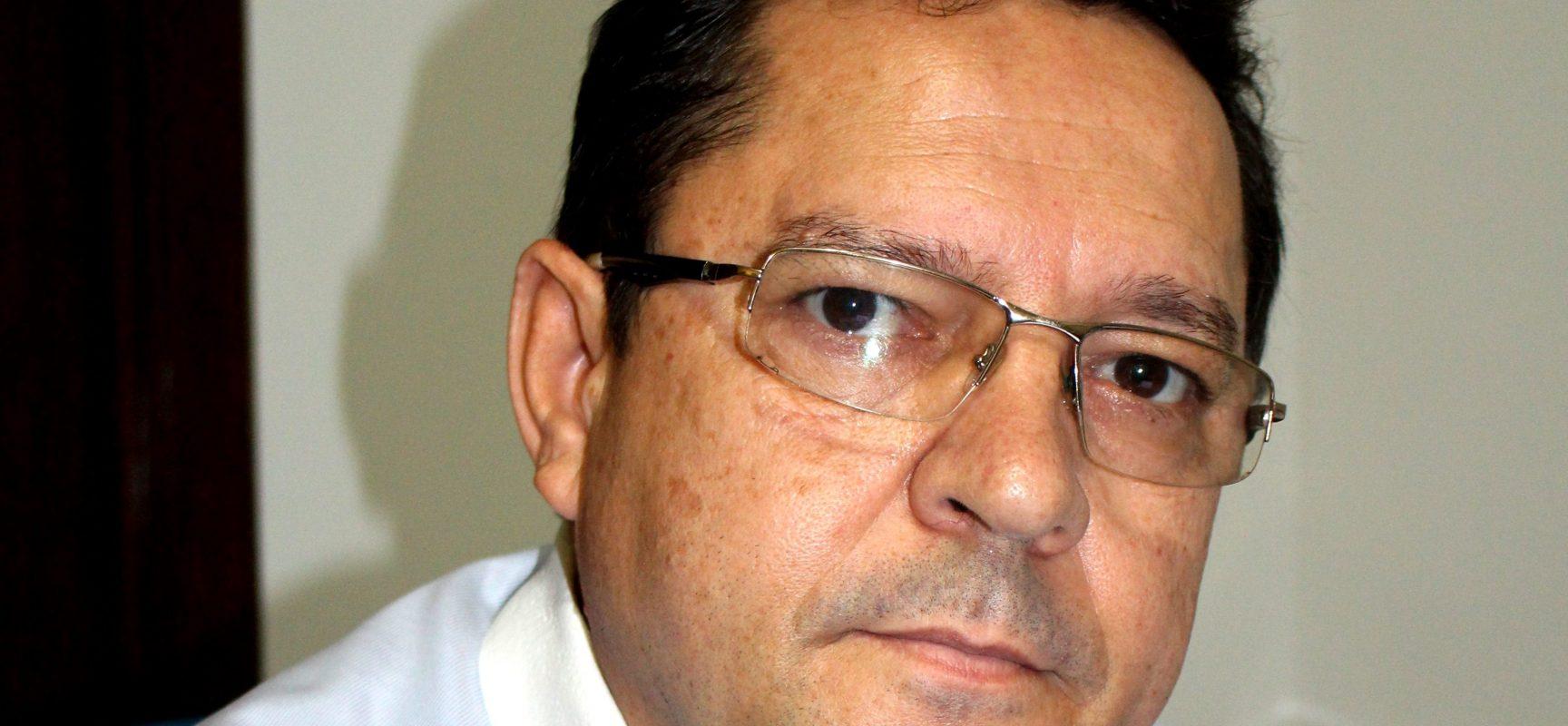 * Dr. Luciano Veiga: Cavalete Modal do Sul da Bahia, seus desafios!
