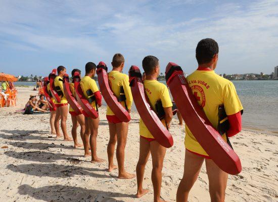 Verão seguro: Ilhéus não registra nenhuma morte por afogamentos durante todo o verão