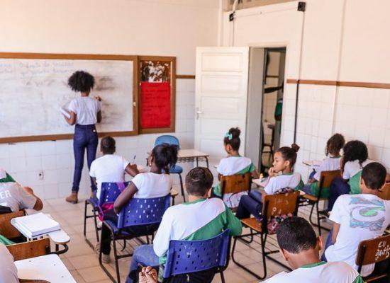 Prefeitura divulga resultado preliminar da seleção para contratação de professores
