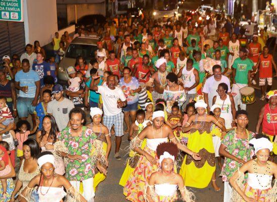 Tradicionais blocos de rua esquentam  o Carnaval 2019 em Ilhéus