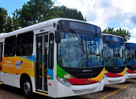 TRANSPORTE COLETIVO: Ilhéus terá mais 34 ônibus, 10 novos abrigos e aplicativo para smartphone