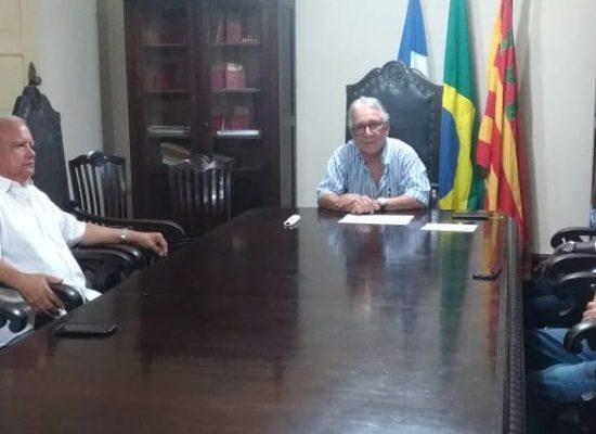 Empresários discutem com município políticas para o desenvolvimento varejista