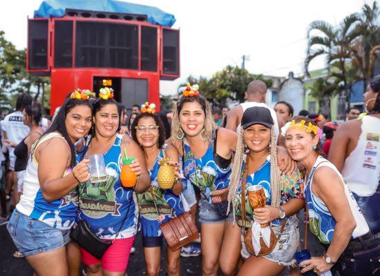 Ilhéus divulga programação do carnaval espontâneo na Avenida Soares Lopes