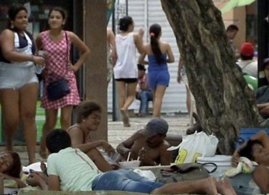 ILHÉUS: PL de Luiz Carlos Escuta (PP) dispõe sobre contratação de população em situação de rua