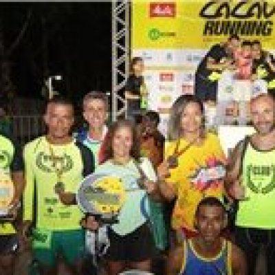 Ilhéus se prepara para a primeira etapa do circuito Cacau Running 2019