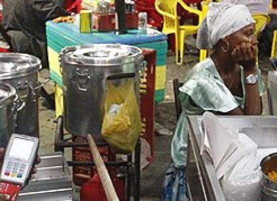 Ministério Público emite nota conjunta para valorização do ofício das baianas de acarajé
