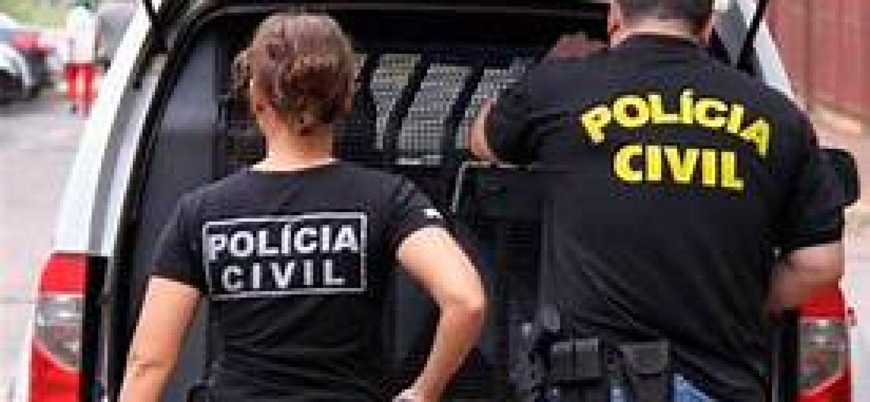 Homem que agrediu ex-companheira e desafiou polícia em vídeo é preso em Jaguaripe