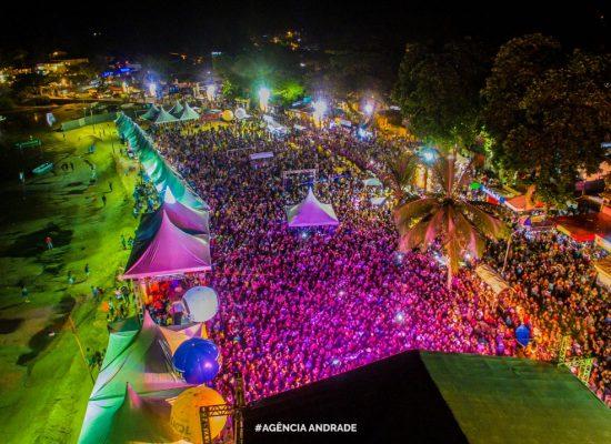 Prefeitura de Itacaré realiza um dos maiores carnavais da Bahia