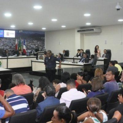 Cassação do prefeito de Jequié é rejeitada pela Câmara