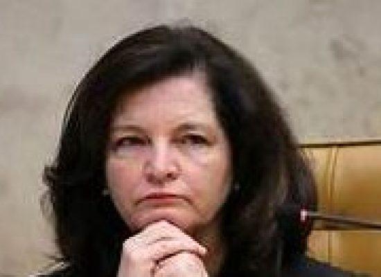 Decisões judiciais não podem ser revogadas pelas Assembleias Legislativas, defende Raquel Dodge