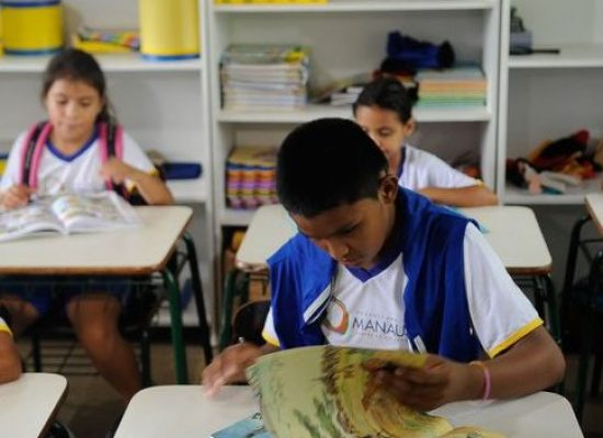 EDUCAÇÃO: MEC prepara material para explicar nova política de alfabetização