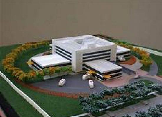 Governo do Estado construirá novo hospital na Região Metropolitana