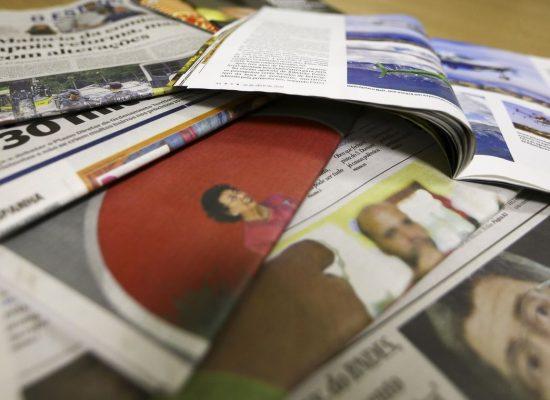 Governo pode economizar R$ 18 milhões com corte de jornais e revistas