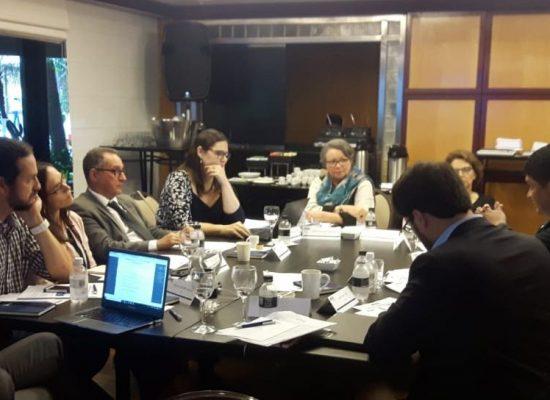 Instituto Nossa Ilhéus participa de reunião para elaboração de estratégia-país do BID