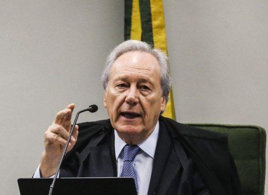 Lewandowski será o relator da ação da Bahia que discute o uso emergencial da Sputnik V