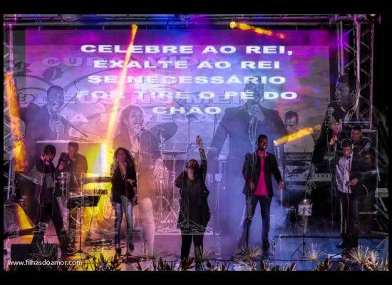 Louvor Livre reúne cristãos durante evento de música em Ilhéus, nesta sexta (19)
