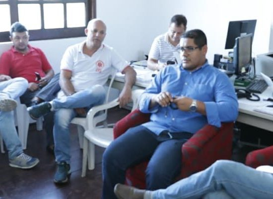 Ilhéus recebe curso de Gestão em Saúde com apoio do Hospital Sírio-Libanês