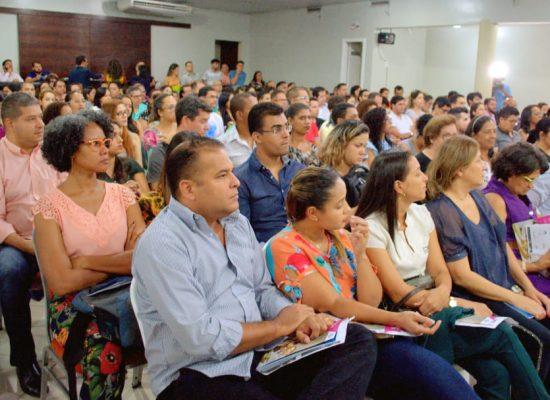 Palestra em Itabuna traz reflexões sobre comportamentos de lideranças