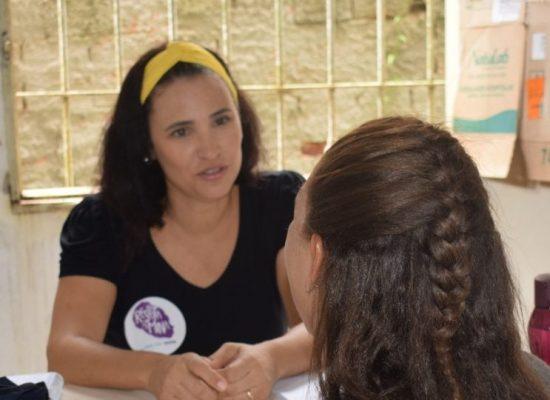 Prefeitura de Ilhéus atende moradores do Couto com mutirão social