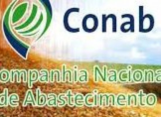 Reestruturação da Conab será anunciada em até 100 dias