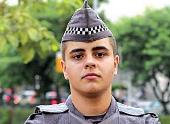 SEGURANÇA: O primeiro Policial Militar trans