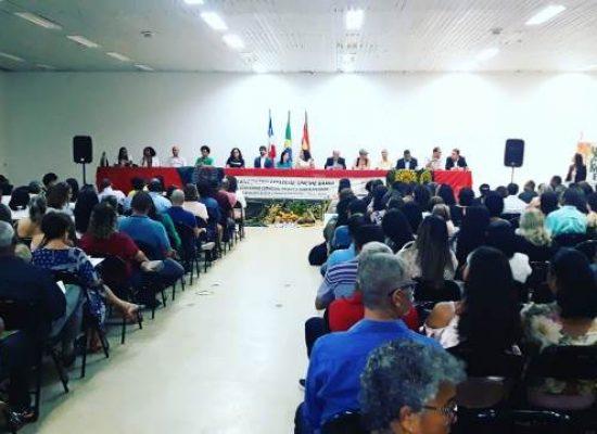 Seminário em Ilhéus debate políticas e práticas de educação inclusiva