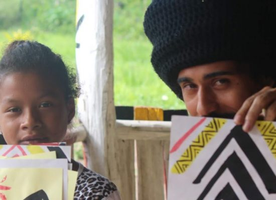 Seminário itinerante indígena percorre Salvador e Extremo Sul da Bahia