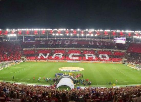 Vasco reprova novo acordo de gestão do Maracanã: Foi precipitado e inaceitável