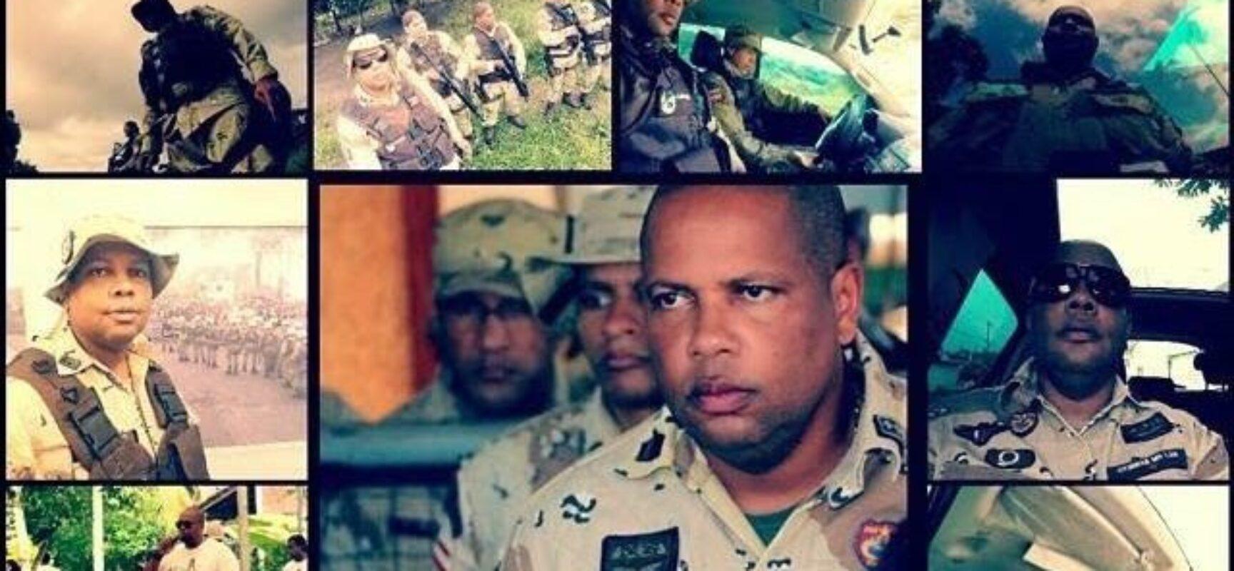 Câmara de Ilhéus aprova Moção de Congratulações e Aplausos ao agora Tenente Coronel Marcelo Barreto