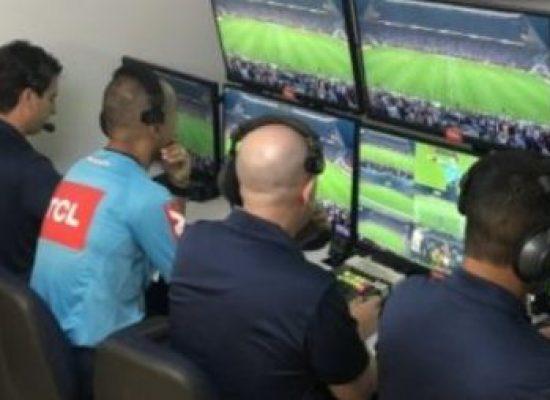 CBF escala 20 árbitros baianos nas rodadas das competições nacionais