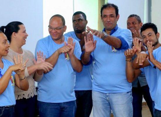 Comunidade de Ilhéus comemora criação do Dia Municipal do Surdo