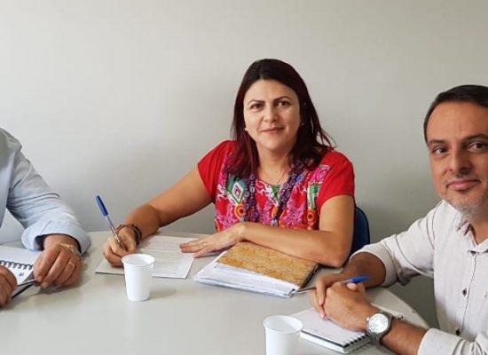 Convênio entre Amurc e Uesc viabiliza Mestrado para professores da Educação Básica