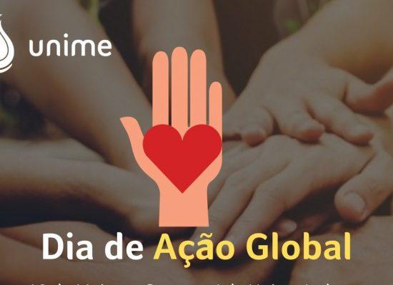 Dia de Ação Global oferece serviços gratuitos de saúde e cidadania em Itabuna