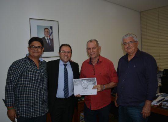 Governo do Estado confirma apoio para VI Festival Sabores de Itacaré