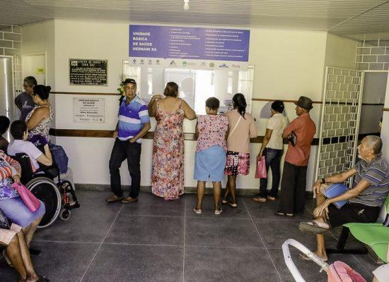 Ilhéus abre processo seletivo para contratação de médicos e enfermeiros