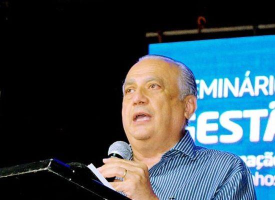 Jorge Khoury destaca papel dos municípios para o desenvolvimento do empreendedorismo