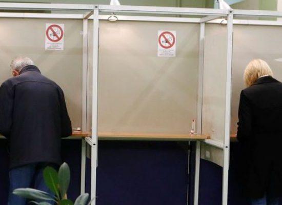 Lituânia elege novo presidente