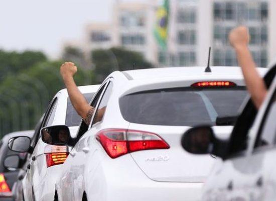 Suspensão imediata do direito de dirigir em caso de excesso de velocidade superior a 50% é constitucional