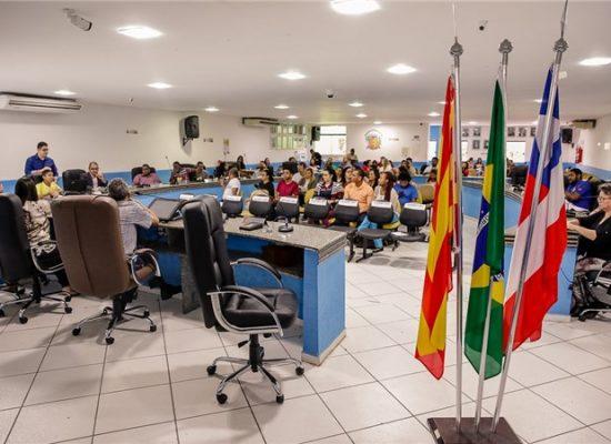 Prefeitura de Ilhéus apresenta prestação de contas do 1º quadrimestre de 2019