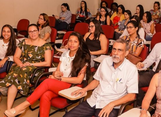 Profissionais da Saúde iniciam curso de preceptoria no SUS em Ilhéus