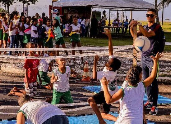 Seduc promove edição local da Semana Mundial do Brincar 2019 em Ilhéus